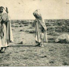 Postales: LA PREGARIA- 1909. Lote 146547514