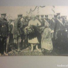 Postales: POSTAL ALHUCEMAS ( MARRUECOS ). Lote 146556326