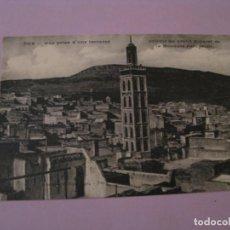 Postales: POSTAL DE FEZ. MARUECOS. SIN CIRCULAR.. Lote 146949818