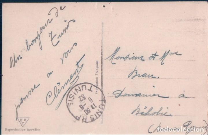Postales: POSTAL MARRUECOS - AU DESERT - E M T - Foto 2 - 147054678