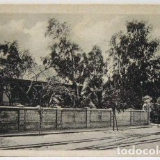 Postales: GOVERNMENT HOUSE - BEIRA RAILWAY MOZAMBIQUE. Lote 147328830