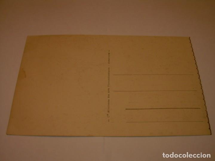 Postales: ANTIGUA POSTAL EROTICA. - Foto 3 - 147857090