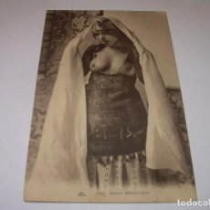 Postales: ANTIGUA POSTAL EROTICA.. Lote 147857410