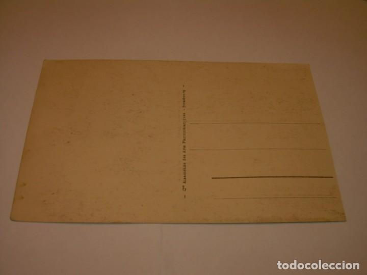 Postales: ANTIGUA POSTAL EROTICA. - Foto 3 - 147857410