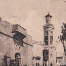 Postales: POSTAL ORIGINAL. DÉCADA 30. MARRUECOS. LARACHE. TORRE DE LA COMANDANCIA. Nº 1468. Lote 148308962