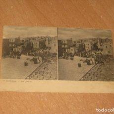 Postales: POSTAL DE BETHLEEM. Lote 150659658