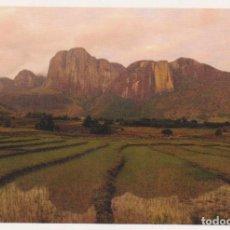 Postales: MADAGASCAR, VALLÉ DEL TSARANORO - PHOTO JÉRÉMIE THIRION - S/C. Lote 152450282
