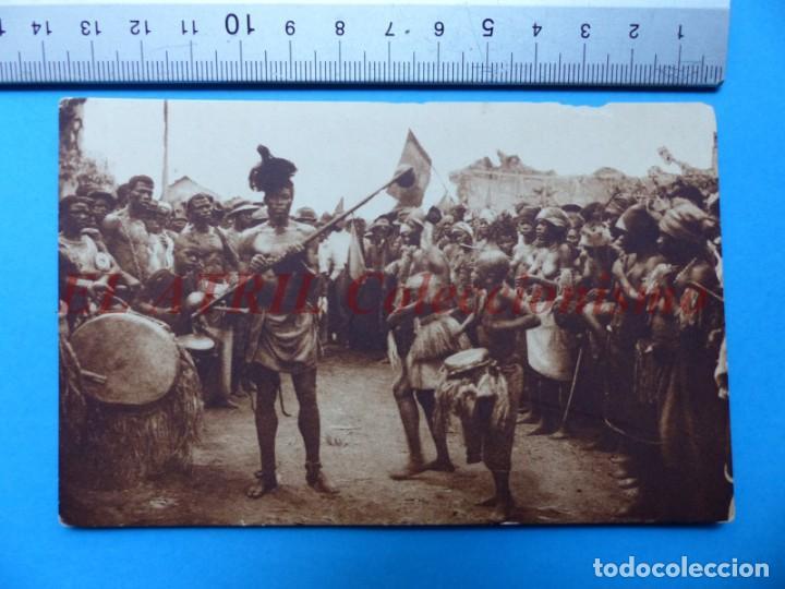 Postales: GUINEA ESPAÑOLA Y CONTINENTAL, 9 POSTALES, VER FOTOS ADICIONALES - Foto 2 - 153189298