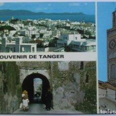 Postales: MARRUECOS - TANGER -VUES DU TANGER- (EXCLUSIVAS FOTO ANTONIO Nº 63) SIN CIRCULAR / P-8113. Lote 156526850