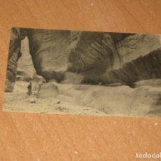 Postales: POSTAL DE PETRA. Lote 156699570