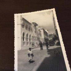 Postales: ANTIGUA POSTAL MARRUECOS. Lote 157156030