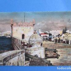 Postales: 6656 MOROCCO MARRUECOS MAROC MOGADOR LA SCALA. Lote 160632178