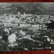 Postales: FOTO POSTAL DE XAUEN, VISTA GENERAL, N. 76, NO CIRCULADA.. Lote 161252482