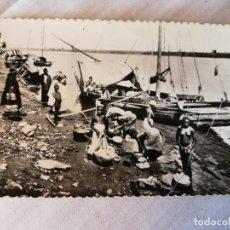 Postales: AFRICA GUINEA ECUATORIAL BATA?. Lote 162372930