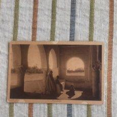 Postales: POSTAL N177. MARABUTTO. MARRUECOS EDITORES L & L. Lote 165016600