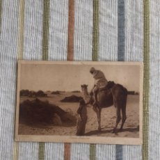 Postales: POSTAL N184. TENDE MEDUINE. MARRUECOS EDITORES L & L. Lote 165017165