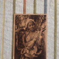 Postales: POSTAL N214. BELTA BEDUINA. MARRUECOS EDITORES L & L. Lote 165017542