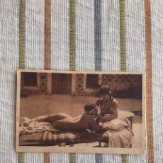Postales: POSTAL N218. HAREM. MARRUECOS EDITORES L & L. Lote 165017885