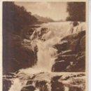 Postales: SIERRA LEONA CASCADAS CHARLOTTE POSTAL CIRCULADA . Lote 165739102