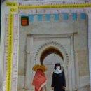 Postales: POSTAL DE MARRUECOS. AÑO 1968. TANGER MUJERES TRAJE TÍPICO. 3147. Lote 168495360