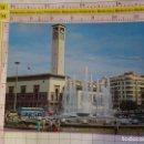 Postales: POSTAL DE MARRUECOS. CASABLANCA, FUENTE LUMINOSA. 3152. Lote 168495716
