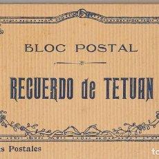 Postales: MARRUECOS; TETUAN.(PROTECTORADO).--M.ARRIBAS. Lote 169729720