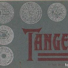Postales: MARRUECOS: TANGER.....(Z. FRANCIA). Lote 169730220