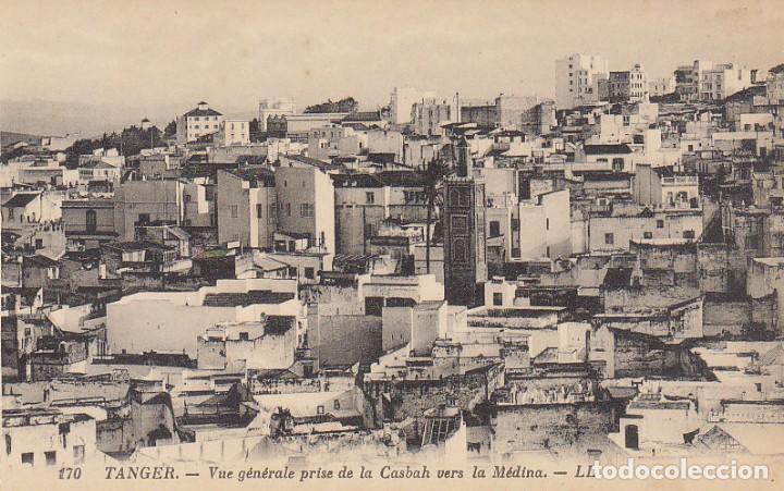 Postales: MARRUECOS: TANGER.....(Z. FRANCIA) - Foto 10 - 169730220