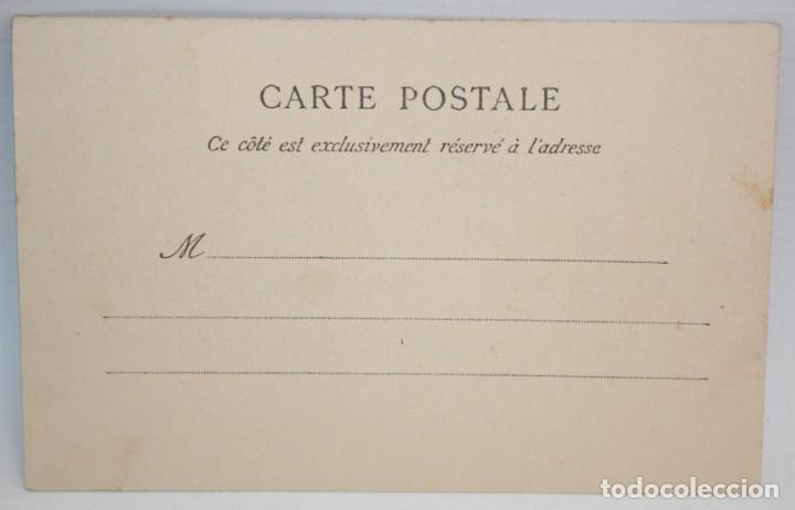 Postales: ANTIGUA POSTAL ESTEREOSCOPICA DE BISKRA (ALGERIA). FEMMES MAURESQUES. SIN CIRCULAR - Foto 2 - 173072472