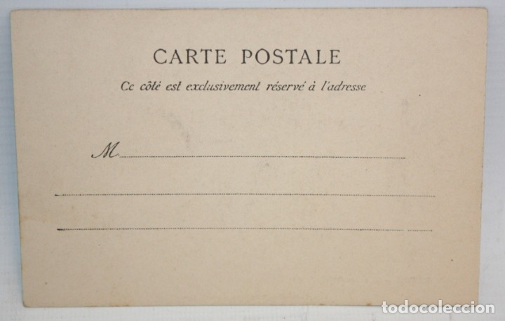Postales: ANTIGUA POSTAL ESTEREOSCOPICA DE BISKRA (ALGERIA). RUE DES OULED-NAYLS. SIN CIRCULAR - Foto 2 - 173076443