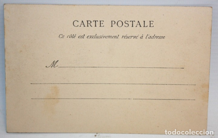 Postales: ANTIGUA POSTAL ESTEREOSCOPICA - NOMADES CHARGEANT DES CHAMEAUX. SIN CIRCULAR - Foto 2 - 173131772