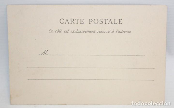 Postales: ANTIGUA POSTAL ESTEREOSCOPICA DE BISKRA (ALGERIA). AVANT LA FANTASIA. SIN CIRCULAR - Foto 2 - 173132419