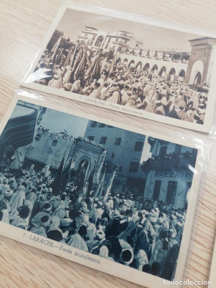 Postales: Postales de LARACHE - Foto 2 - 174445259