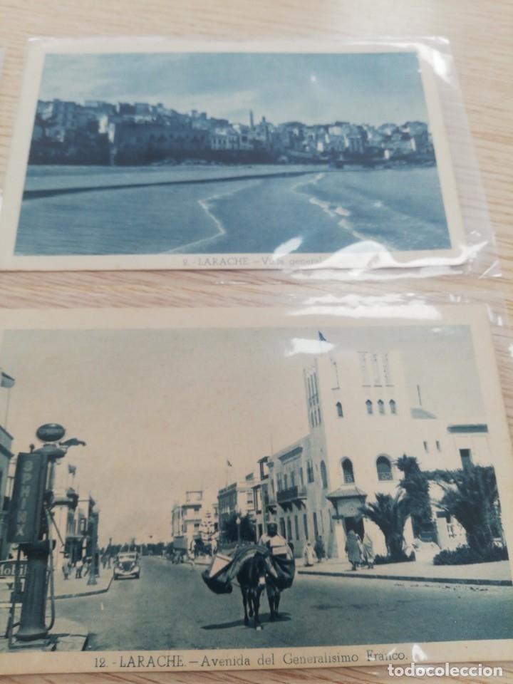 Postales: Postales de LARACHE - Foto 3 - 174445259