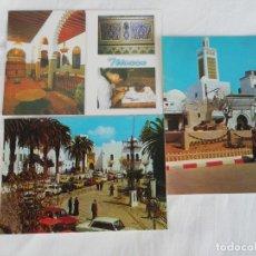 Postales: LOTE 3 POSTALES TETUAN.. Lote 177662368
