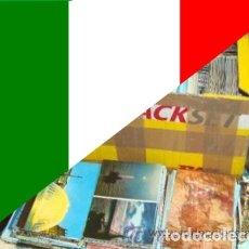 Postales: LOTE COLECCIÓN DE 1161 POSTALES DE ITALIA CIUDAD DEL VATICANO. ROMA CAPRI BOLONIA ASIS PISA. 5,3 KG. Lote 177662665