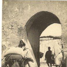 Postales: 4 ANTIGUAS POSTALES DE MARRUECOS. HACIA 1900. SIN CIRCULAR.. Lote 178748683