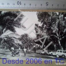 Postales: TUBAL POSTAL DJIBOUTI 1966 COCHES ANTIGUOS ENVÍO 2019 70 CTMS T1 . Lote 179024737