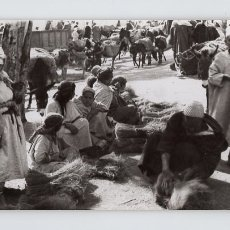Postales: MARRUECOS. ASUNTOS RIFEÑOS (POSTAL FOTOGRÁFICA). Lote 179044093