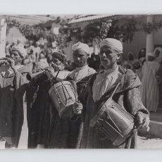Postales: MARRUECOS. ASUNTOS RIFEÑOS (POSTAL FOTOGRÁFICA). Lote 179044160