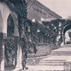 Postales: POSTAL RABAT - LES OUDAYAS - CIRCULADA - LA CIGOGNE. Lote 179201015