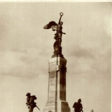 Postales: WAR MEMORIAL, ADDERLEY ST. CAPE TOWN SUDAFRICA, SOUTH AFRICA , AFRIQUE DU SUD. Lote 183063597