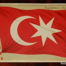 Postales: ANTIGUA POSTAL DE EGIPTO, NO CIRCULADA. Lote 183250748