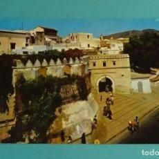Postales: MARRUECOS. TETUÁN. PUERTA DE LA REINA. EDITA LIBRERÍA ESCOLAR. Lote 183357962
