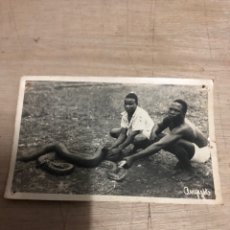 Postales: AFRICA. Lote 183694666