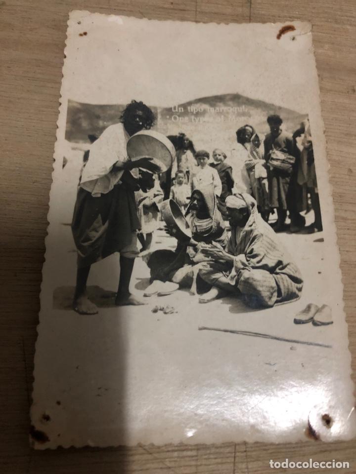 AFRICA (Postales - Postales Extranjero - África)