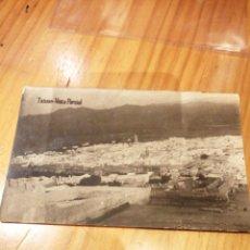 Postales: POSTAL DE TETUAN . Lote 189511113