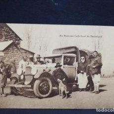 Postales: TARJETA POSTAL DE AU ROYAUME CATHOLIQUE DU BAZUTOLAND.. Lote 190123450