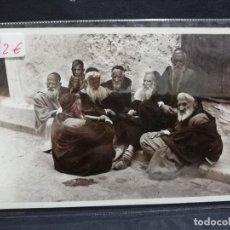 Postales: TARJETA POSTAL DE SCENES ET TYPES.. Lote 190220891