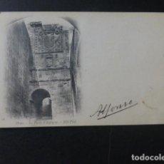 Postales: ORAN ARGEL PUERTA DE ESPAÑA. Lote 191279197